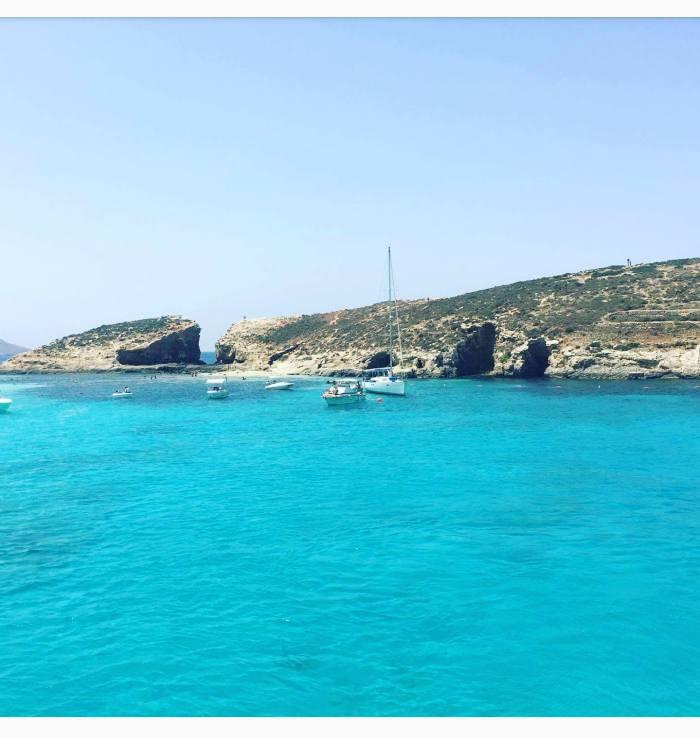 Into the Blue Lagoon-CominoBlog