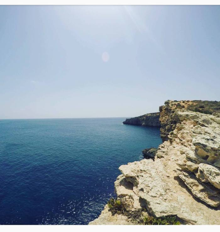 Best Rocky Beaches on the Maltese Islands
