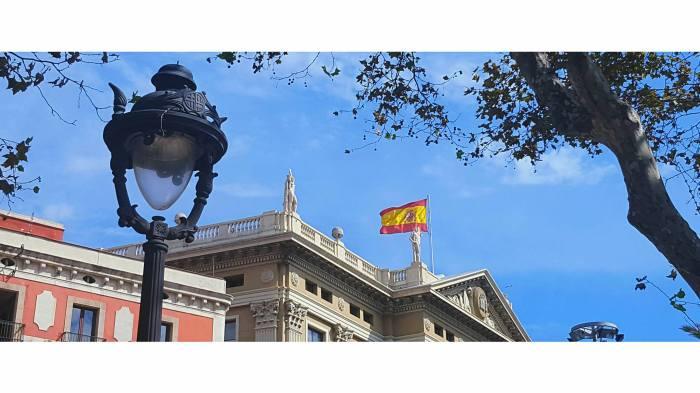 Barcelona Getaway- Day1