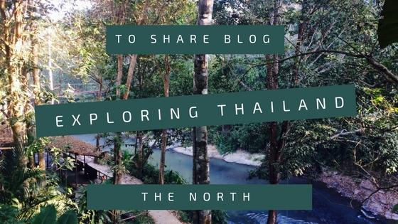 Thailand-The North