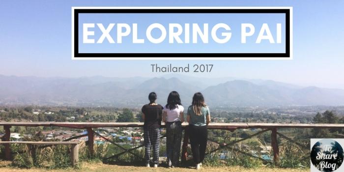 Exploring Pai